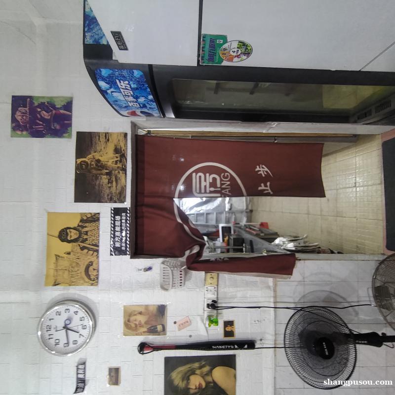 急转让外卖餐饮店惠城江北中心区临街门面